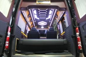 奔驰斯宾特 A2商务车
